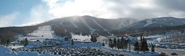 Killington Resort Today