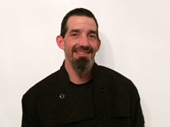 Reggie Serafin - Executive Chef - Birch Ridge Inn, Killington VT
