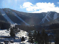 Killington Resort readies for Christmas